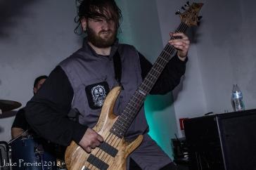 Jake Previte Obliterate 16