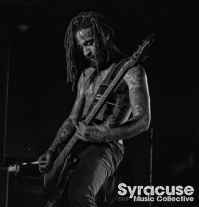 Chris Besaw The Fever 333 19