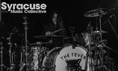 Chris Besaw The Fever 333 3