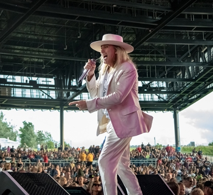 Chris Besaw Cheap Trick 2018-12