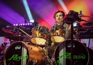 Chris Besaw Poisonk 2018-19