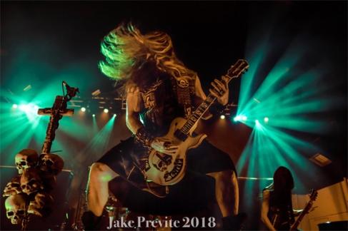 Jake Previte BLS 10