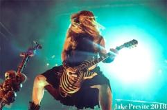 Jake Previte BLS 13