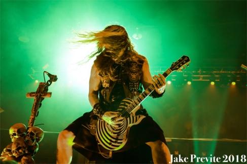 Jake Previte BLS 4