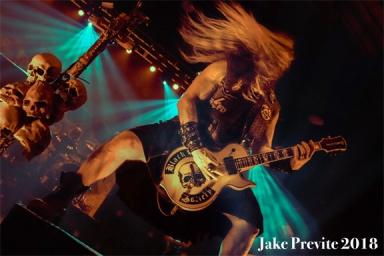 Jake Previte BLS 5