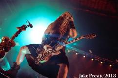 Jake Previte BLS 7