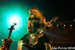 Jake Previte BLS 8