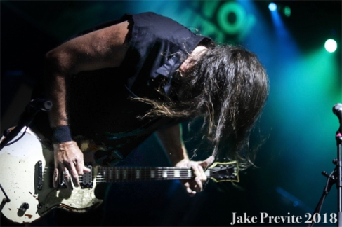 Jake Previte CoC 8