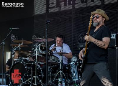 Chris Besaw Live 2018 -17