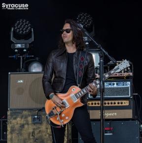 Chris Besaw Live 2018 -19