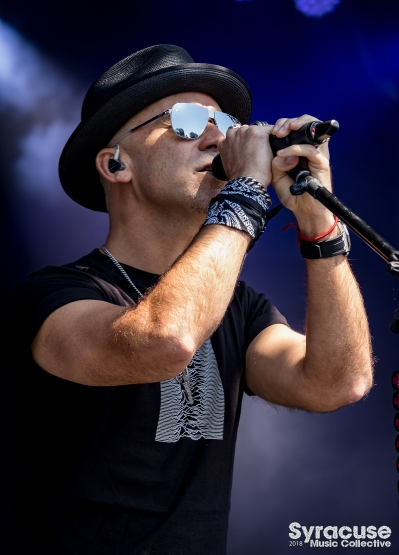 Chris Besaw Live 2018 -2