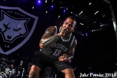 Jake Previte Bad Wolves 1