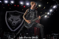 Jake Previte Bad Wolves 12