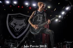 Jake Previte Bad Wolves 12