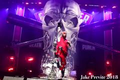 Jake Previte FFDP 19