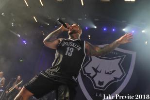 Jake Previte Bad Wolves 3