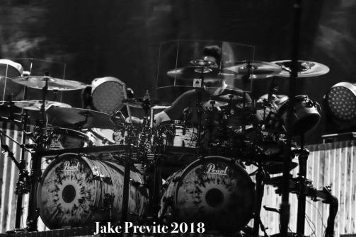 Jake Previte Breaking Ben 3