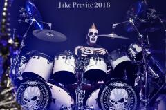 Jake Previte FFDP 7