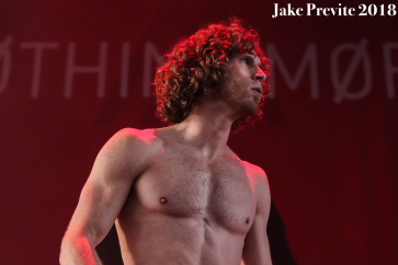 Jake Previte NM 7