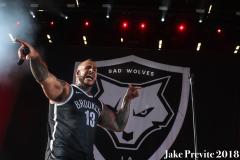 Jake Previte Bad Wolves 9