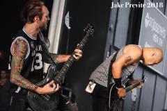 Jake Previte Bad Wolves 10