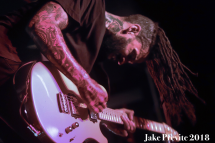 Jake Previte Fever 333 23