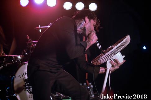Jake Previte Fever 333 15