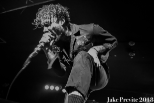 Jake Previte Fever 333 17