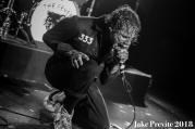 Jake Previte Fever 333 20