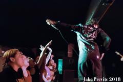 Jake Previte Fever 333 9