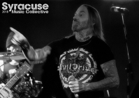 Chris Besaw DevilDriver (2 of 11)
