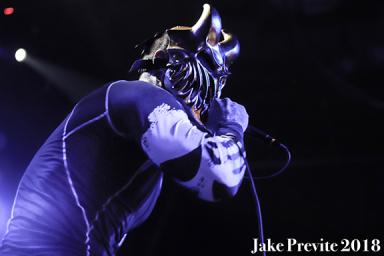 Jake Previte STP 11
