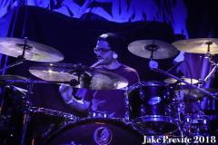 Jake Previte STIHIE 1