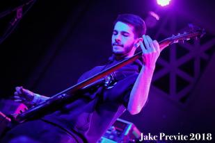 Jake Previte STIHIE 5