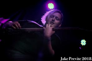 Jake Previte Plastic Warriors 5