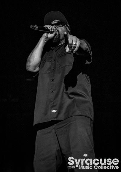 Chris Besaw Ice Cube NYSF 2019-10