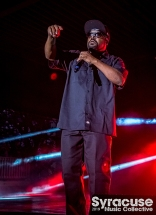Chris Besaw Ice Cube NYSF 2019