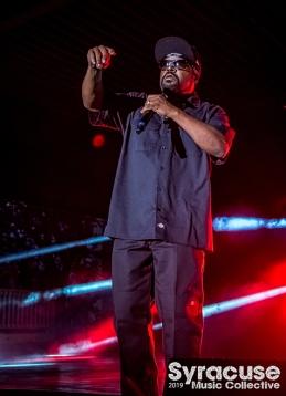 Chris Besaw Ice Cube NYSF 2019