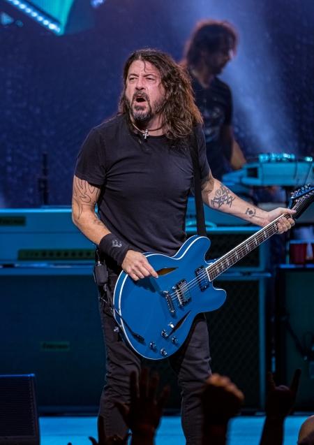 Chris Besaw Foo Fighters (25 of 73)